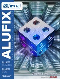 Alufix Web 2019 D
